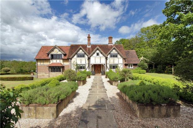 property danehill east sussex