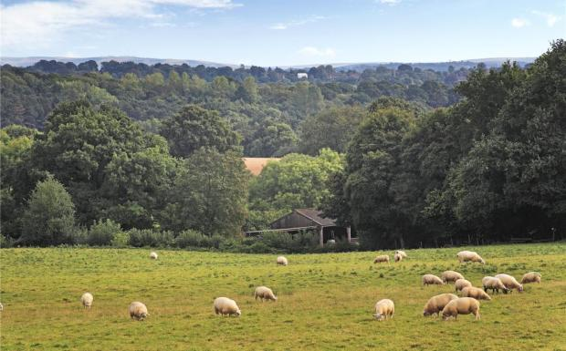 Deanlands Farm