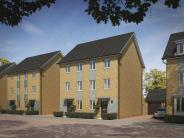3 bed new home in Field Lane, Greenleys...