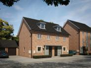 new home for sale in Field Lane, Greenleys...