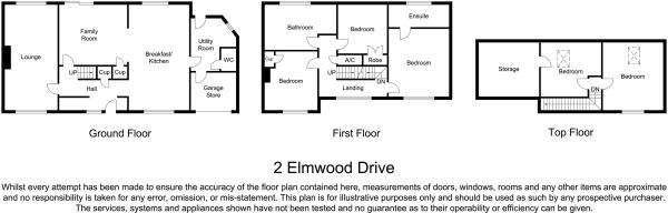 2 Elmwood Dr