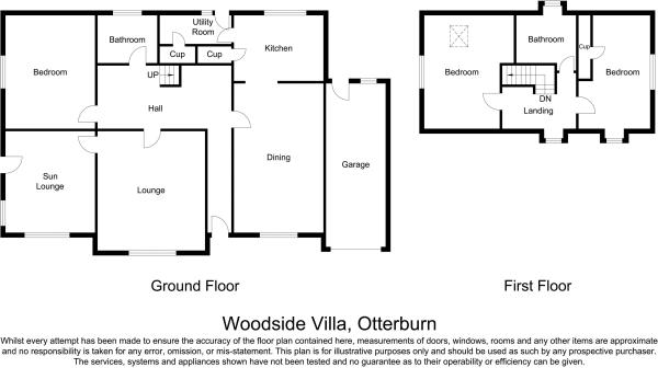 Woodside Villa