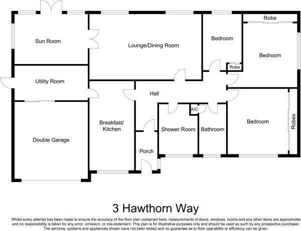Hawthorn Way