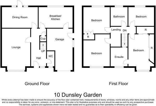 Dunsley Garden