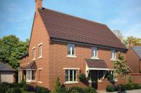Brickhill Way new house for sale