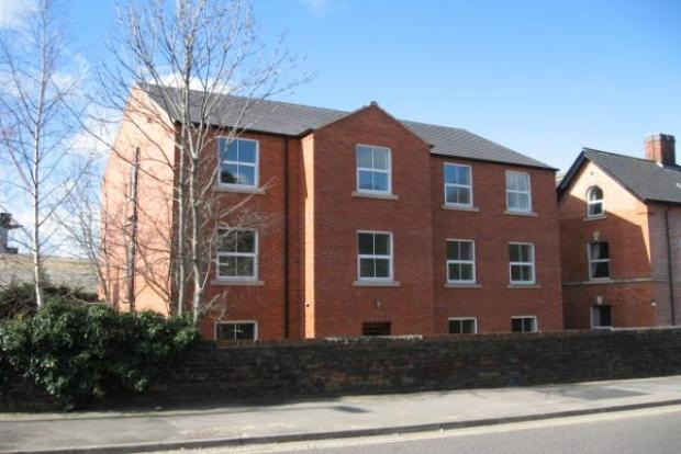 2 Bedroom Apartment To Rent In Brook House Spital Lane Spital Chesterfield S41 S41