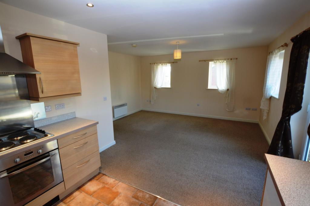 2 Bedroom Apartment To Rent In Lambourne Court Hasland Chesterfield S41 S41