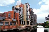 2 bedroom Apartment to rent in Leftbank (Spinningfields)