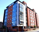 Apartment for sale in Jutland St, Manchester