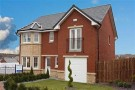 4 bed new property for sale in Calderpark,  Uddingston...