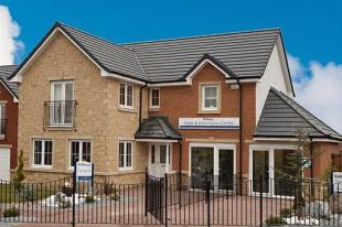 The Avenues by Bellway Homes Ltd, Greenoakhill Court,