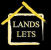 Lands Lets, Lymm logo