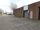 property to rent in Unit 79, Thames Industrial Park, Princess Margaret Road, East Tilbury, Essex, RM18 8RH