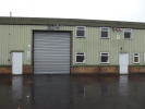 property to rent in Unit 30 Whitehill Industrial Park Royal Wootton Bassett Swindon SN4 7DB