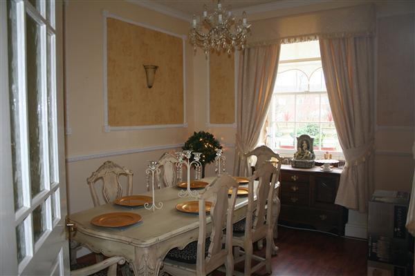Dining Room / Morning Room
