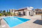 Detached Bungalow for sale in Paphos, Agios Georgios