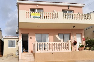 3 bed semi detached house for sale in Paphos, Peyia