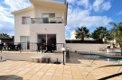 Detached Villa in Paphos, Coral Bay