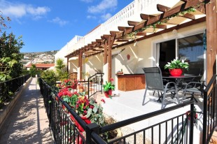 2 bed Town House for sale in Paphos, Peyia