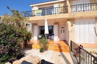 3 bedroom End of Terrace house in Paphos, Paphos