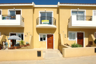 2 bedroom Town House for sale in Paphos, Emba
