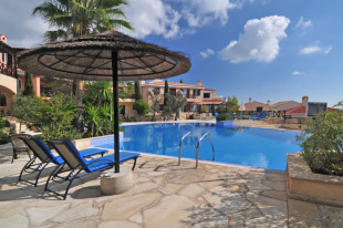 1 bedroom Apartment for sale in Paphos, Tsada