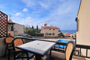 Apartment in Paphos, Chlorakas