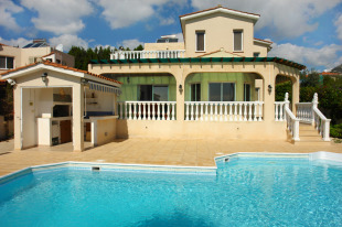 3 bed Villa in Paphos, Tala