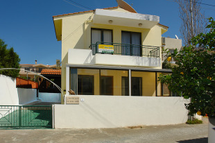 Villa in Paphos, Emba