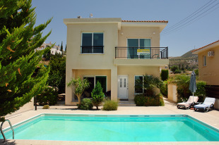 3 bedroom Villa for sale in Paphos, Tala