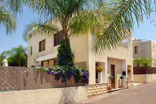 Villa for sale in Paphos, Kissonerga