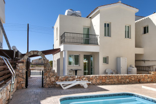 2 bedroom Detached property in Paphos, Kato Paphos