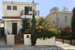 2 bedroom Villa for sale in Paphos, Konia