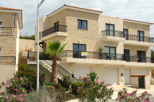 2 bed Town House for sale in Paphos, Kouklia