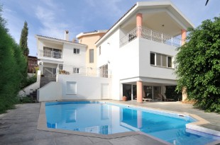 3 bed Villa for sale in Limassol, Pissouri