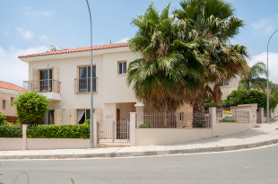 Limassol Villa for sale