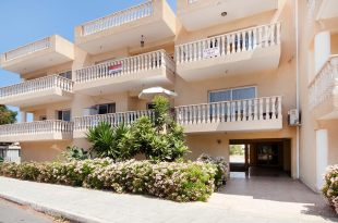 2 bedroom Apartment in Paphos, Chlorakas