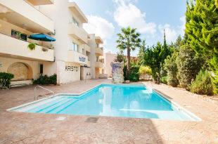 3 bedroom Apartment in Paphos, Kato Paphos