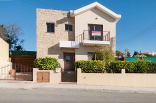Detached house in Pissouri, Limassol