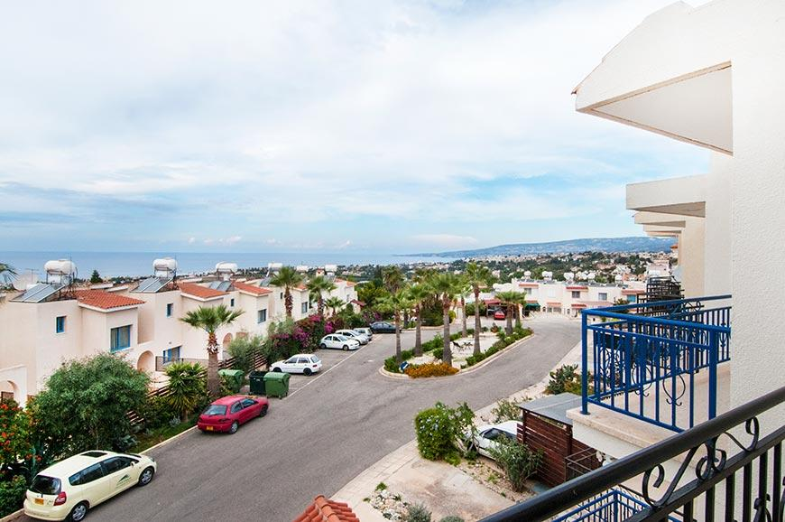 Town House for sale in Paphos, Chlorakas