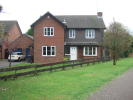 Detached house in Burford Close, Leagrave...