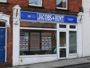 Jacobs & Hunt Management Services, Petersfieldbranch details