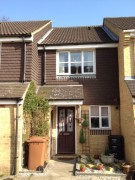 2 bedroom Terraced house to rent in Stewart Close...