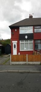 Terraced home in Norcliffe Road, Prescot...