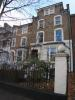 Flat to rent in Amhurst Road