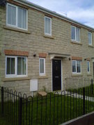 3 bedroom Terraced house to rent in Ivyway, Pelton, DH2