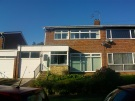 3 bedroom semi detached property in John F Kennedy Estate...