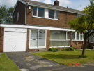 3 bedroom semi detached home to rent in Burnway, Albany...