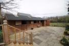 Horse Stables / Yard