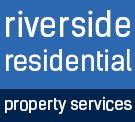 Riverside Residential Property Services, Washington  Logo
